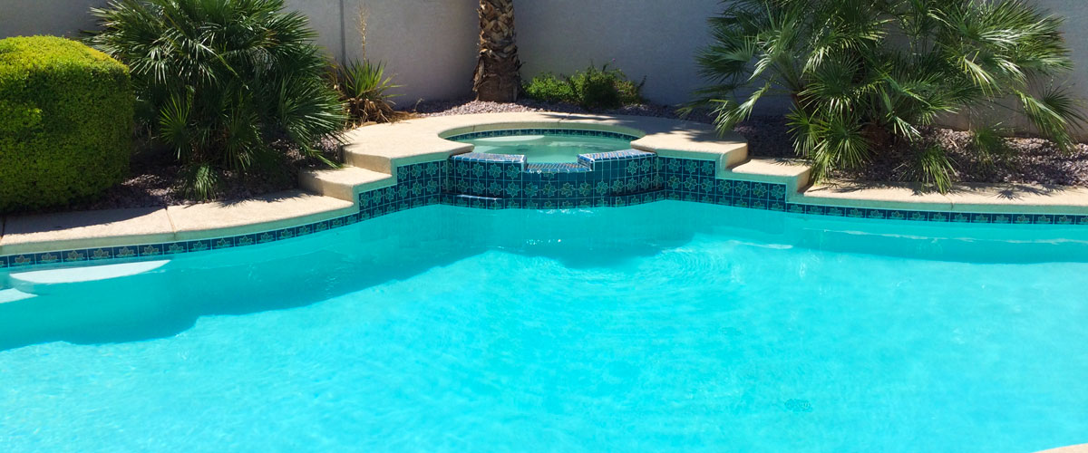 Pool Services in Las Vegas, NV